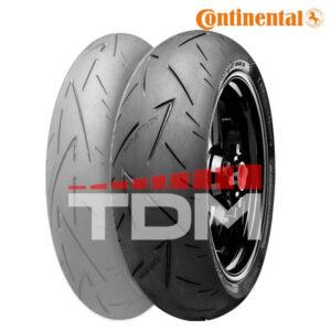 Neumático Moto Continental ContiSportAttack 2 Trasero