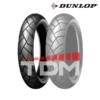 Neumático Moto Dunlop D609 Delantero