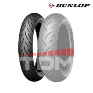 Neumático Moto Dunlop GPR300 Delantero