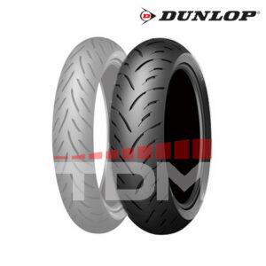 Neumático Moto Dunlop GPR300 Trasero