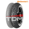 Neumático Moto Continental ContiRoadAttack 3 Trasero