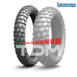Neumático Moto Michelin Anakee Wild Delantero
