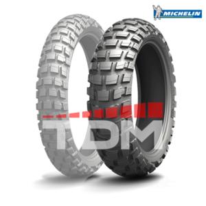 Neumático Moto Michelin Anakee Wild Trasero