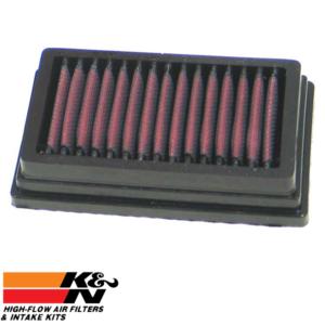 Filtro de Aire K&N R1200GS/HP2/R-Nine