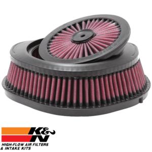 Filtro de Aire K&N XStream CRF250X/CRF450X