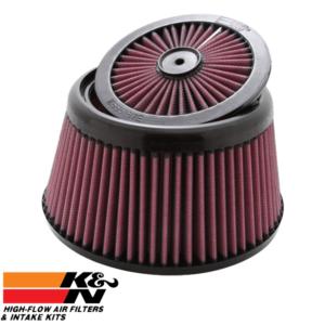 Filtro de Aire K&N XStream CRF250R/CRF450R