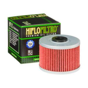 Filtro de Aceite HiFlo HF112