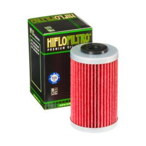 Filtro de Aceite HiFlo HF155