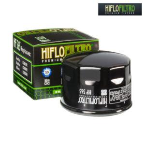 Filtro de Aceite HiFlo HF565