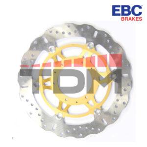Disco de Freno EBC Delantero CBR600/1000RR