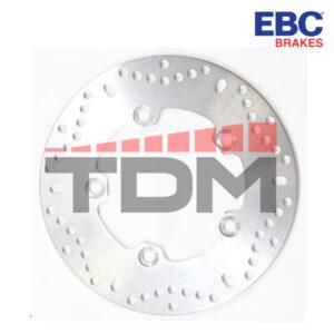 Disco de Freno EBC Trasero YZF-R6/R1