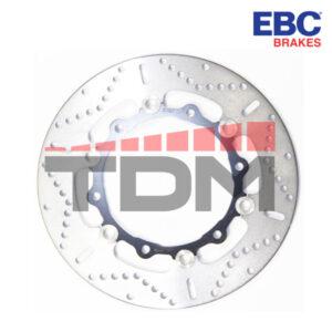 Disco de Freno EBC Delantero YZF-R3/MT09