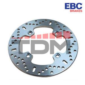 Disco de Freno EBC Trasero MT07/MT09