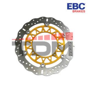 Disco de Freno EBC Delantero YZF-R6/R1