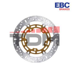 Disco de Freno EBC Delantero Vstrom 650/1000