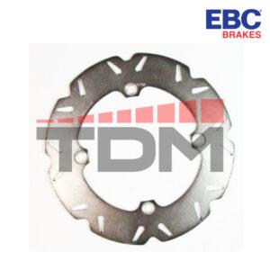 Disco de Freno EBC Trasero Vstrom 650/1000