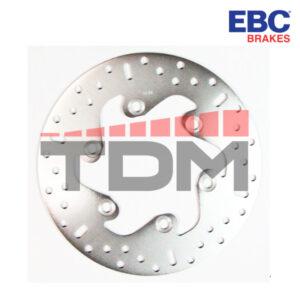 Disco de Freno EBC Trasero Duke 200/250/390