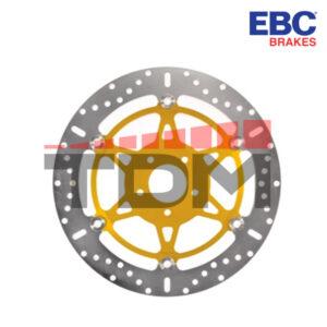Disco de Freno EBC Delantero Duke 690