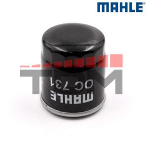 Filtro de Aceite Mahle OC731