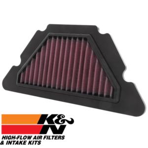 Filtro de Aire K&N Yamaha XJ6