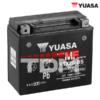 Batería Yuasa YTX20-BS