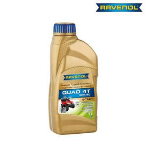 Aceite Ravenol Quad 4T Semi 10W40