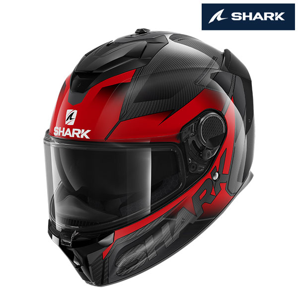 Shark Spartan GT Carbon Shestter
