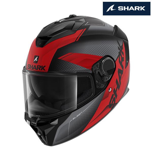 Shark Spartan GT Elgen