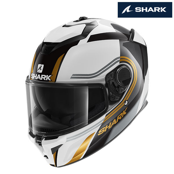 Shark Spartan GT Tracker