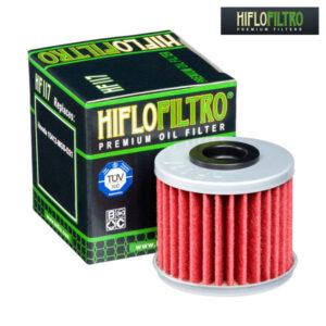 Filtro de Aceite Transmisión HiFlo HF117