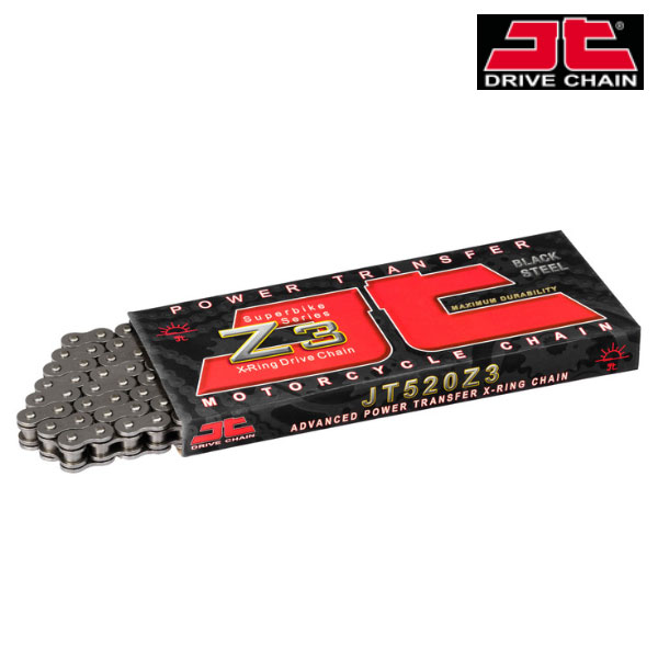 Cadena JT Z3 520 X-Ring Super Heavy Duty