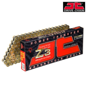 Cadena JT Z3 525 X-Ring Super Heavy Duty