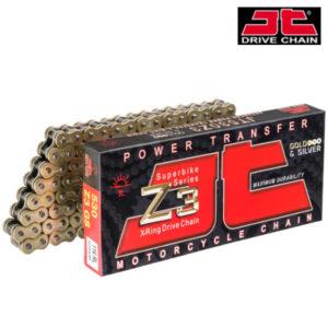 Cadena JT Z3 530 X-Ring Super Heavy Duty