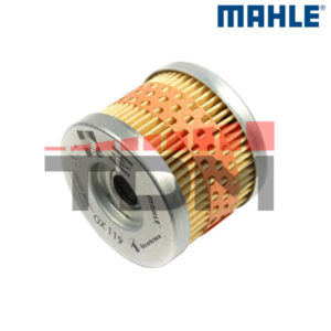 Filtro de Aceite Mahle OX119