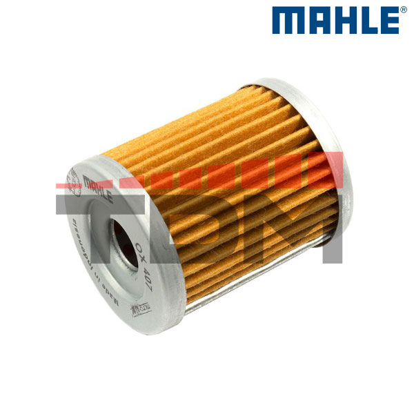 Filtro de Aceite Mahle OX407