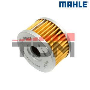 Filtro de Aceite Mahle OX409