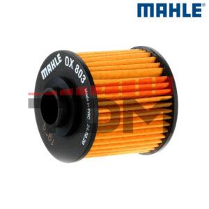 Filtro de Aceite Mahle OX803