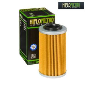 Filtro de Aceite HiFlo HF564